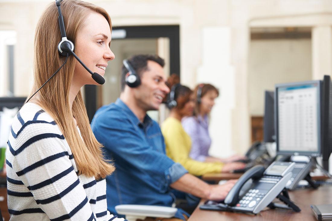Managed Services, IT Contractors | Alpha Technologies Inc.